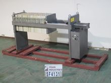 Lenser Filtration GMBH Co Filte