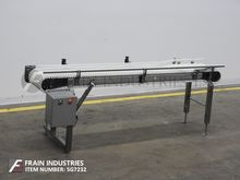 Span Tech Conveyor Belt ST 5G72