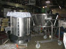Used Glatt Dryer Flu