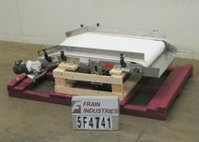Meyer Conveyor Belt PB66030 5F4