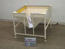 Material Handling 25 FT³ 5F1795