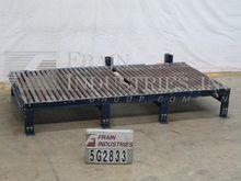 Lantech Conveyor Roller 10 FT 5