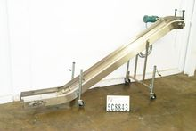 Schebler Feeder Incline/Cleated