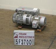 Busch Pump Vacuum RC0250C406100