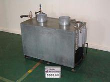 Used Ajax Boiler WGB