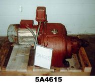 U S Motors Motor Variable 5A461
