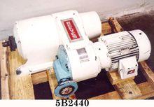 Reeves Motor Variable 5B2440