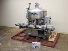 Horix Filler Liquid Vacuum HAV4