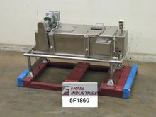Merrick Industries Feeder Weigh