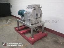 Prater Mill Hammer G6HFSI-SS 5G