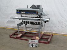 Doboy Sealer Bag Band CBSD 5F84