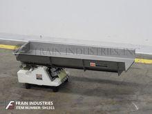Eriez Conveyor Vibratory HD66 5