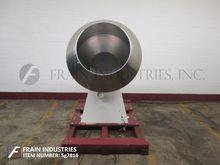 Stokes Pans, Revolving 40 5G781