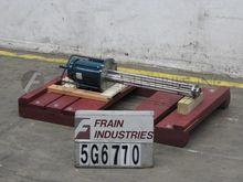 Mixer Liquid Disperser EMULSIFI