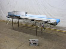 "KOFAB Conveyor Belt 24"" X 178"""
