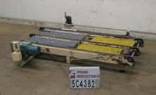 Von Gal Conveyor Roller PALLET