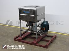 Norman Mixer Liquid Liquefier B