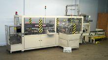 FMS Case Packer Erector/sealer