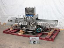 Fedco Conveyor Belt SS306COS 5F