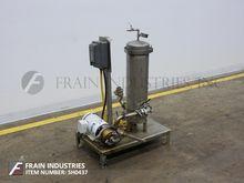Waukesha Pump Centrifugal 01 20