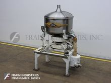 "Pfening Company Sifter 36"" INLI"