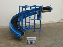 Portec Conveyor Spiral A3016SP3