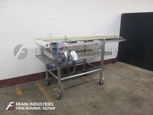 Cozzini Conveyor Belt CBC23A 5G