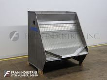 Andritz Separation Inc Sifter 5
