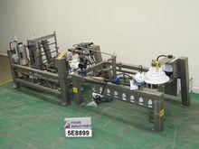 APV Baker Heat Exch Plate 124/D