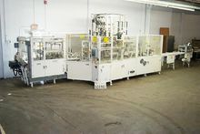Salwasser Case Packer Erector/s