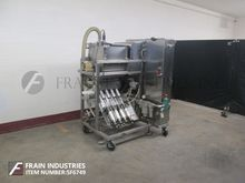 Raque Filler Paste Quad PF2.5-4