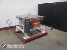Control and Metering Feeder FC-