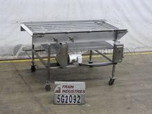 Stainless Specialist Conveyor B