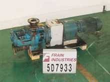 Used Tuthill Pump Po