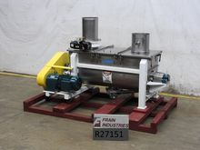 Lowe Mixer Powder Ribbon S. S.