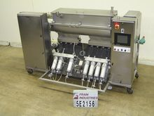 Used Raque Filler Pa