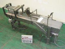 Conveyor Laner 1 TO 3 5D9559