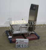 Ramsey Checkweigher Full case A