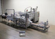 Fallas Case Packer Robotic JR 5