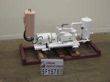Kinney Pump Vacuum KLRC125 5F15