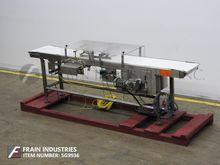 """Keenline Conveyor Belt 16""""W X 1"""