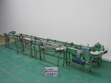 Simplimatic Conveyor Table Top