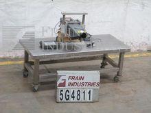 Markem Coder Laser SMARTLASE110