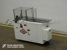 Bivans Cartoner Semi Vertical T