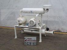 Sutorbilt Blower GAF 5G2616