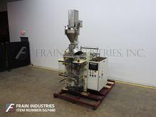 Ilapak Form & Fill Auger VT400S