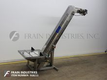 Fowler Feeder Incline/Cleated C