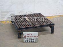 Lantech Conveyor Roller 52 X 59