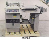 Weldotron Shrink Semi Auto CL16