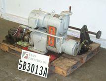 Reeves Motor Variable 441V1E18